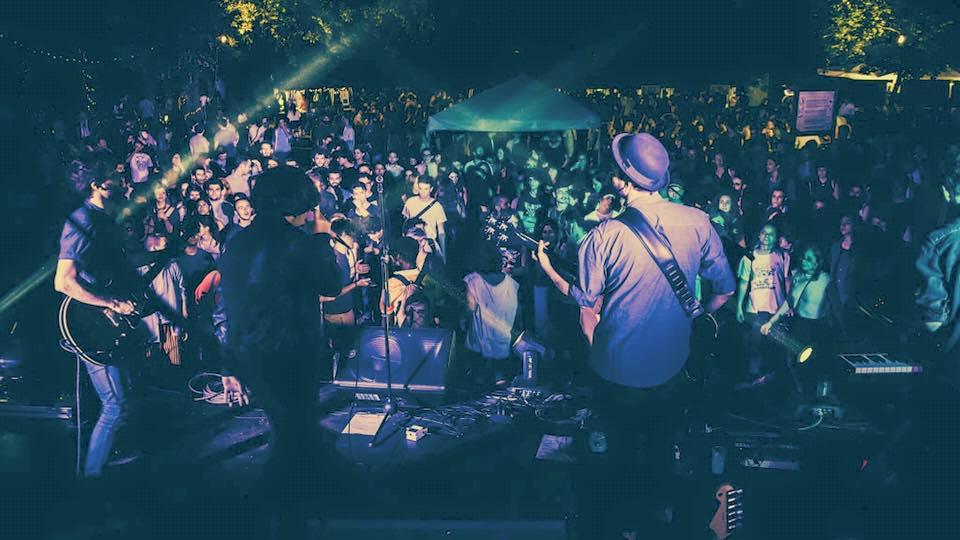 Moninga Villapark Street Festival: finalmente una robamoderna