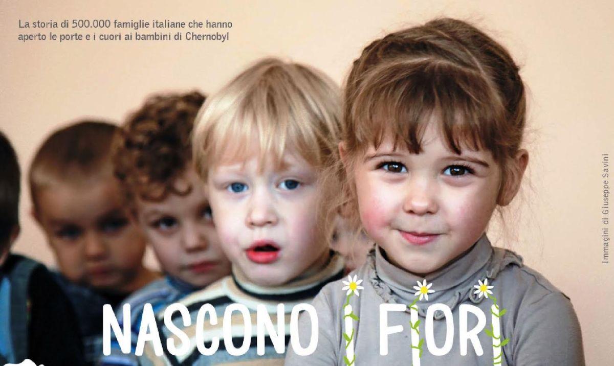 I bambini di Chernobyl: un incontro aFormigine