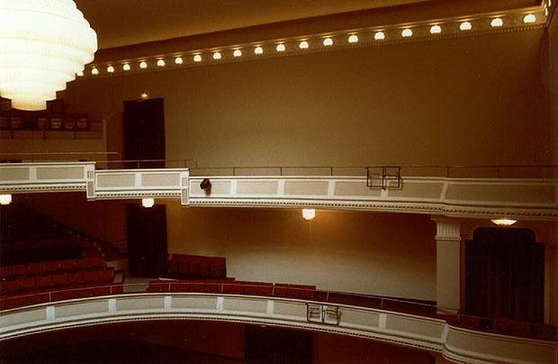 Ma i 5 Stelle che ne pensano del teatro che non c'è e della cultura aSassuolo?